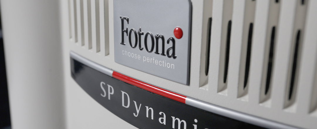 Fotona Dynamis Pro Gynaecological Laser