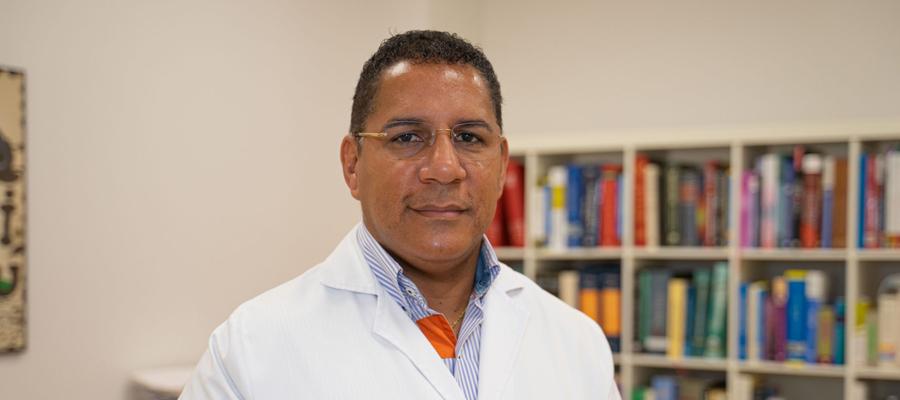 Doctor Pedro Peña